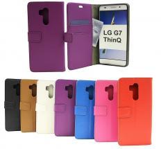 billigamobilskydd.seStandcase Wallet LG G7 ThinQ (G710M)