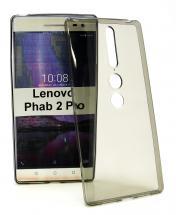 billigamobilskydd.seUltra Thin TPU skal Lenovo Phab 2 Pro