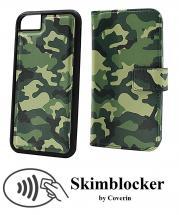 CoverInSkimblocker Magnet Designwallet iPhone 6s/7/8/SE 2nd Gen.