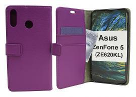 billigamobilskydd.seStandcase Wallet Asus ZenFone 5 (ZE620KL)