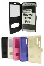 billigamobilskydd.seFlipcase Huawei P20 Pro