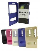 billigamobilskydd.seFlipcase Nokia 6 (2018)