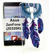 billigamobilskydd.seDesignskal TPU Asus ZenFone 3 (ZE520KL)