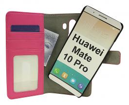 CoverInMagnet Wallet Huawei Mate 10 Pro