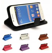 billigamobilskydd.seStandcase wallet Samsung Galaxy Core Plus (G3500)