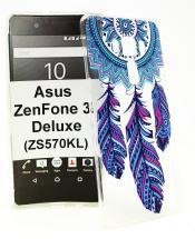 billigamobilskydd.seDesignskal TPU Asus ZenFone 3 Deluxe (ZS570KL)