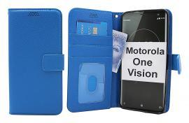 billigamobilskydd.seNew Standcase Wallet Motorola One Vision