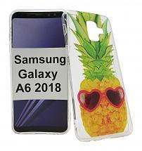 billigamobilskydd.seDesignskal TPU Samsung Galaxy A6 2018 (A600FN/DS)