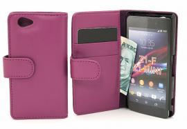 billigamobilskydd.sePlånboksfodral Sony Xperia Z1 Compact (D5503)