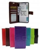 billigamobilskydd.seCrazy Horse Wallet Xiaomi Mi 10T / Mi 10T Pro