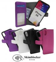 billigamobilskydd.seSkimblocker Magnet Wallet iPhone XR