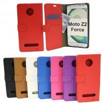 billigamobilskydd.seStandcase Wallet Moto Z2 Force