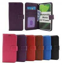billigamobilskydd.seNew Standcase Wallet Motorola Moto G7 Power