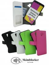 CoverInSkimblocker Magnet Fodral Samsung Galaxy J6 Plus (J610FN/DS)