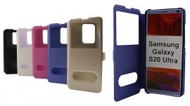 billigamobilskydd.seFlipcase Samsung Galaxy S20 Ultra (G988B)