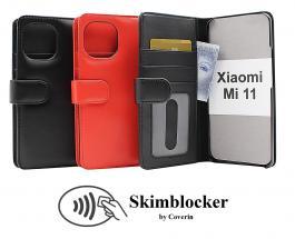 CoverInSkimblocker Plånboksfodral Xiaomi Mi 11