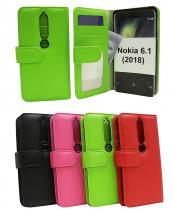 billigamobilskydd.sePlånboksfodral Nokia 6 (2018)