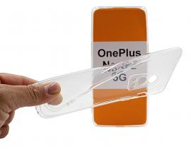 billigamobilskydd.seUltra Thin TPU skal OnePlus Nord 2 5G