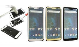 billigamobilskydd.seFull Frame Pansarglas Xiaomi Mi A2 Lite