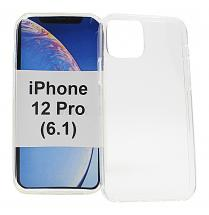 billigamobilskydd.seTPU Skal iPhone 12 Pro (6.1)