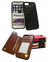 billigamobilskydd.seCardCase iPhone 8