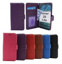 billigamobilskydd.seNew Standcase Wallet Honor 20 Lite