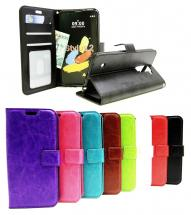 billigamobilskydd.seCrazy Horse Wallet LG Stylus 2 (K520)