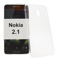 billigamobilskydd.seUltra Thin TPU Skal Nokia 2.1