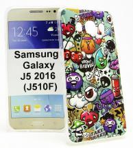 billigamobilskydd.seDesignskal TPU Samsung Galaxy J5 2016 (J510F)