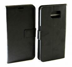 billigamobilskydd.seCrazy Horse wallet Samsung Galaxy S6 (G920F)