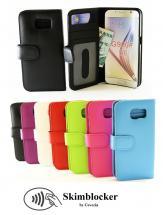 CoverInSkimblocker Plånboksfodral Samsung Galaxy S6 (SM-G920F)