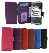 billigamobilskydd.seNew Standcase Wallet Samsung Galaxy Xcover 4 (G390F)
