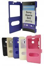 billigamobilskydd.seFlipcase Sony Xperia XA2 (H3113 / H4113)