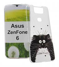 billigamobilskydd.seDesignskal TPU Asus ZenFone 6 (ZS630KL)