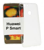 billigamobilskydd.seUltra Thin TPU skal Huawei P Smart