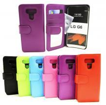 billigamobilskydd.sePlånboksfodral LG G6 (H870)