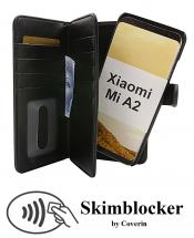 billigamobilskydd.seSkimblocker XL Magnet Wallet Xiaomi Mi A2