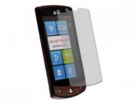 billigamobilskydd.seLG Optimus 7 (E900) skärmskydd