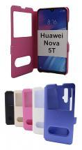 billigamobilskydd.seFlipcase Huawei Nova 5T