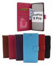 billigamobilskydd.seNew Standcase Wallet OnePlus 9 Pro