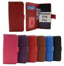 billigamobilskydd.seNew Standcase Wallet Huawei P30 Pro