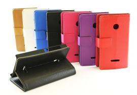 billigamobilskydd.seStandcase Wallet Microsoft Lumia 435