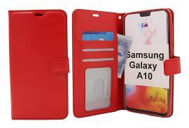 billigamobilskydd.seCrazy Horse Wallet Samsung Galaxy A10 (A105F/DS)