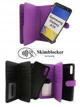 billigamobilskydd.seSkimblocker XL Magnet Wallet Samsung Galaxy A70 (A705F/DS)