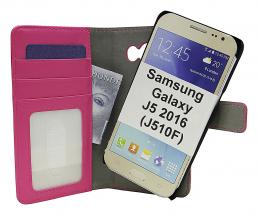 billigamobilskydd.seMagnet Wallet Samsung Galaxy J5 2016 (J510F)