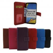 billigamobilskydd.seNew Standcase Wallet Xiaomi Mi Note 10 / Note 10 Pro