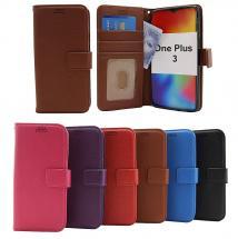 billigamobilskydd.seNew Standcase Wallet OnePlus 3