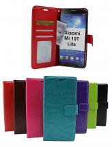 billigamobilskydd.seCrazy Horse Wallet Xiaomi Mi 10T Lite