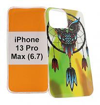billigamobilskydd.seDesignskal TPU iPhone 13 Pro Max (6.7)