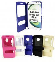 billigamobilskydd.seFlipcase Lenovo Moto G5 Plus (XT1683)